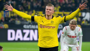 ​Even for the most optimistic of Borussia Dortmund fans, Erling Haaland's ability to hit the ground running in the Bundesliga has been nothing short of...