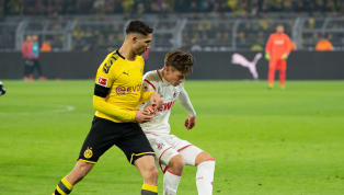Borussia Dortmundfull-back Achraf Hakimi, who is on loan from the Santiago Bernabeu, has revealed that he dreams of playing forReal Madridin the future....
