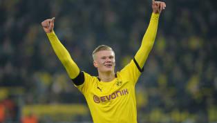 Tiền đạoErling Haaland đã và đang chứng tỏ, anh xứng đáng với từng xu mà Dortmund đã bỏ ra bỏ ra để chiêu mộ anh từRedBull Salzburg. Sau khi tỏa sáng rực...