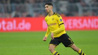 Perkembangan yang ditunjukkan oleh Achraf Hakimi dengan Borussia Dortmund membuatnya mendapatkan sorotan tinggi dalam beberapa bulan terakhir. Pemain yang...