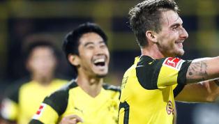 Die Kaderplaner von Borussia Dortmund haben in diesem Sommer an einigen großen Stellschrauben gedreht und gleich mehrere prominente Neuzugänge präsentieren...