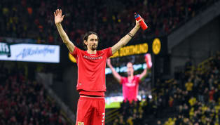 Neven Subotic wurde bei seiner Rückkehr an seine alte Wirkungsstätte, wo er mit dem 1. FC Union Berlin bei seiner großen Liebe Borussia Dortmund zu Gast...
