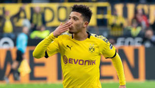 If there was ever a case for giving that promising youth team player a few minutes here and there, it would be Jadon Sancho. Sancho left Manchester City for...