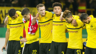 Borussia Dortmund will advance to the knockout stages of the Champions League if they can extend their unbeaten start to the season against Atletico Madrid on...