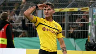 Nach demoffiziell bestätigten Transfer von André Schürrle(auf Leihbasiszu Spartak Moskau) kann der BVB in Kürze wohl den nächsten Profi von der...
