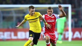 News Das Topspiel des 3. Spieltags geht am Samstagabend in der Hauptstadt über die Bühne. Tabellenführer Borussia Dortmund ist beim 1. FC Union Berlin zu...