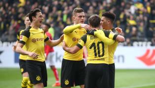 Der BVB hat nach der 0:5-Pleite gegen den FC Bayern einen 2:1-Erfolg gegen den FSV Mainz feiern können. Nach einer guten ersten Hälfte schwammen die...