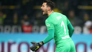 Gegen Mainz 05 war Roman Bürki am Ende der Matchwinner. Beim 2:1-Erfolg von Borussia Dortmund über die Rheinhessen war es der Schweizer Schlussmann, der...