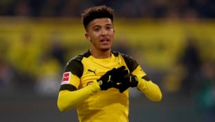 Manchester City are set to rival Manchester United in the race to sign Borussia Dortmund starlet Jadon Sancho. The England winger has emerged as a top target...
