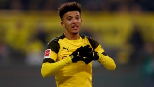 ​Real Madrid manager Zinedine Zidane has shortlisted Jadon Sancho as a transfer target for the club at the end of the season. The England international has...