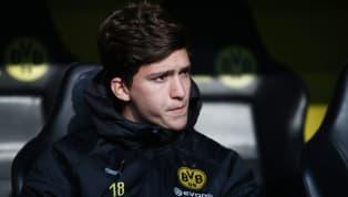 Noch ist der Name Leonardo Balerdi ein relativ Unbekannter beiBorussia Dortmund. Zumindest für sein Heimatland Argentinien hat sich dies nun geändert, denn...