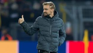 Seit dem furiosen 7:0-Sieg gegen den 1. FC Nürnberg in der Bundesliga muss derBVBauf Linksverteidiger Marcel Schmelzer verzichten. Den 30-Jährigen setzt...