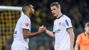 BeiBayer 04 Leverkusensieht man sich mit einem Luxusproblem konfrontiert. Gleich fünf Spieler kämpfen um die Plätze in der Innenverteidigung. Die...