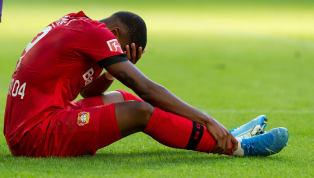 Beim heutigen Duell zwischen Eintracht Frankfurt und Bayer Leverkusen musste die Bosz-Elf auf Leon Bailey verzichten. Der 22-Jährige hat sich im...