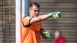 NachJakub Bednarczyktrennt sich Bayer Leverkusen von seinem nächsten Talent. Wie die Werkself mitteilt, wird Tomasz Kucz bis zum Saisonende in die...