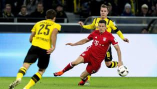 Borrusia DortmundCEO Hans-Joachim Watzke had admitted the Bundesliga giants would have won theChampions Leagueif Mario Gotze and Robert Lewandowski had...