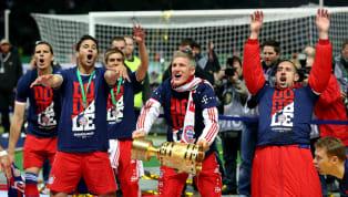 Der FC Bayern München tritt am Samstagabend zum 23. Mal im DFB-Pokal-Finale an. Mit RB Leipzig wartet auf den frischgebackenen Meister ein Finalneuling....