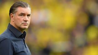 In den vergangenen Wochen konnten die Verantwortlichen vonBorussia Dortmundden XXL-Kader entschlacken, abgeschlossen sind die Planungen damit laut...
