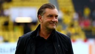 Nach der Leihe vonSergio Gomez, der für ein Jahr an SD Huesca (Spanien) abgegeben wird, konnte der BVB einen weiteren Youngster ausleihen:Tashreeq...