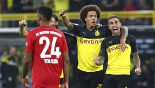 Nach einer spektakulären Aufholjagd hat Borussia Dortmund am Dienstagabend in der Champions League einen wichtigen Heimsieg gefeiert. Gegen Inter Mailand...