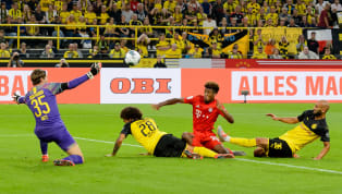 Off ​The Bundesliga's two biggest clubs square off on Saturday as manager-less Bayern Munich host fourth place ​Borussia Dortmund in a blockbuster clash....