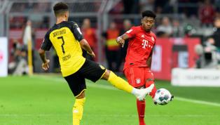 Bayern München y Borussia Dortmund disputan en el día de hoy Der Klassiker, una etiqueta que usaremos pese a ser bastante artificial al no tener una rivalidad...