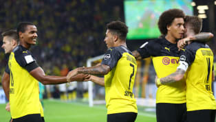 rcup Borussia Dortmund won the DFL Supercup for the sixth time at the Signal Iduna Park, as they beat Bayern Munich 2-0 in Der Klassiker on Saturday. After a...