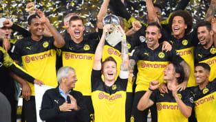 Choc au sommet du football allemand depuis quelques saisons, les inséparables clubs du Borussia Dortmund et du Bayern Munich lançaient leur saison respective...