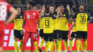 The official trailer of Amazon Prime's new exclusive Borussia Dortmund documentary was released on Wednesday, ahead of its release where football fans will...