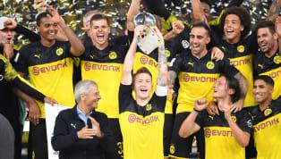 News Borussia Dortmund kick off their Bundesliga campaignon Saturday, as they host Augsburg at the Signal Iduna Park. Dortmund are vying to reclaim the BuLi...