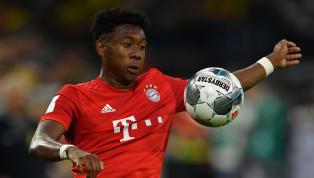 Bek kiri asal Austria, David Alaba, tidak janji bertahan di Bayern Munchen tahun depan (2020). Alaba mengakui tidak menutup kemungkinan berkarier dengan klub...