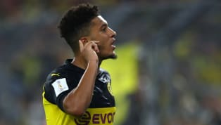 Manchester United will prioritise a £100m deal for Borussia Dortmund winger Jadon Sancho once the English transfer window reopens inJanuary. The £75m summer...