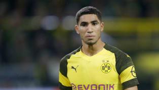 जर्मन क्लब बोरुशिया डॉर्टमंड ने कहा है कि वह पाको अल्कासेर के बाद अब रियल मैड्रिड से लोन पर उनके लिए खेल रहे मोरक्कन डिफेंडर अचरफ हकीमी को भी परनामेंट तौर पर...