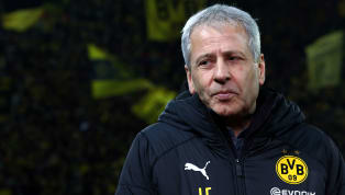 reak Borussia Dortmund manager Lucien Favre was waxing lyrical about the club's captain Marco Reus following their 2-1 win over Borussia Mönchengladbach. Both...