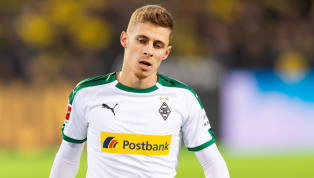 ​Current Bundesliga leaders Borussia Dortmund have received a welcome boost in their pursuit to sign Thorgan Hazard as Chelsea have reportedly waived their...