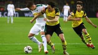 Meisterkampf, Europapokal und ein fast beschlossener Transfer - das Duell zwischenBorussia MönchengladbachundBorussia Dortmundbietet viele...