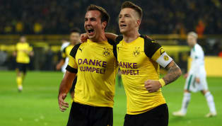 ​Borussia Dortmund winger Marco Reus has revealed his struggles at dealing with the news that teammate and best friend Mario Gotze was to join rivals Bayern...