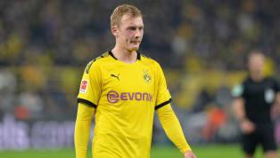 Julian Brandtwurde vomBVBmit ganz viel Vorschusslorbeeren vonBayer Leverkusenverpflichtet. Bislang findet der Deutsche Nationalspieler aber noch so...