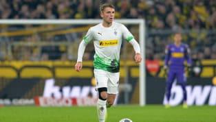 Borussia Mönchengladbachsteht offenbar vor der Ausleihe des nächsten Youngsters, der in der Hinrunde kaum Spielpraxis erhalten hat. Jordan Beyer soll laut...