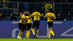 Borussia Dortmund welcome Hertha Berlin to the Signal Iduna Park on Saturday, as they look to extend their unbeaten start to the season to 15 games in all...