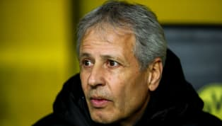 Lucien Favre Admits His Side Gave Club Brugge 'Too Much Time to Defend' in Disappointing 0-0 Draw
