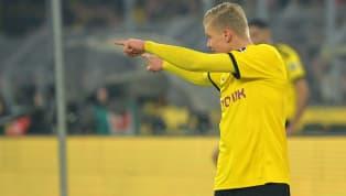 Der BVB hat einen neuen Publikumsliebling: Erling Haaland hat sich nicht nur wegen seiner traumhaften Torquote in die schwarz-gelben Herzen geballert. Vor...