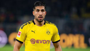​Borussia Dortmund have activated their option to buy Emre Can this season and the Germany international has officially signed a contract with the club until...