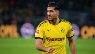 Mit seinen ersten Auftritten im BVB-Trikot hat Emre Can nicht nur die Fans in Schwarz-Gelb begeistert, sondern auch die Bosse. Der deutsche Nationalspieler...