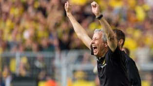 Tabellenführer in der Bundesliga, in der Champions League sowie im DFB-Pokal auf Kurs, eine furiose Offensive, der gefundene Wunschtrainer und eine Stimmung,...