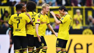 DerBVBhat gegen den FC Augsburg (5:1)einen furiosen Start in die Bundesligasaison erwischt und grüßt nach dem ersten Spieltag von der Tabellenspitze. Mit...