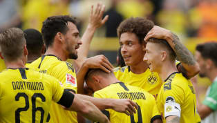 Hinter dem FC Bayern hat sich derBVBals zweiter Leuchtturm Deutschlands etabliert. Die Dortmunder haben sportlich und finanziell einiges an Boden gut...