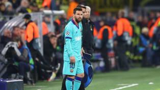 En una complicada noche en tierras alemanas el Barcelona salvó un valioso punto después de un partido en el que sufrió mucho. El Borussia llegó con mucho...