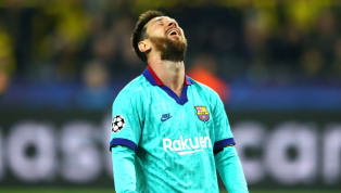 Le FC Barcelone débute sa campagne européenne par un match nul à Dortmund. Aussi étonnant que cela puisse paraître, le Borussia a largement dominé cette...