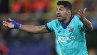 Son ya cuatro años y más de 1.700 minutos de juego del último gol deLuis Suárezcomo visitante en Liga de Campeones. Fue el 16 de septiembre de 2015,...